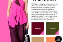 Colors/Fashion