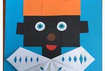 Project Sint en Piet op school