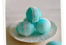 Ostern / Ostern steht vor der Tür! Tolle Deko-Ideen, DIYs und schöne Produkte rund um das Fest findest du hier.