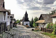 Magyarország szép helyei / megismerni Magyarországot