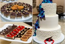 Weddings - Cakes and desserts / Some of our favorite sweets from weddings we have photographed over the years.