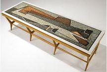 Tiles: Furniture
