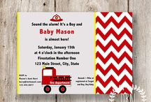 baby shower ideas / by Mendy Williams