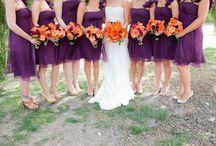 Fall wedding  / by Jennifer Pettinato