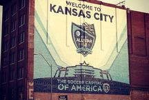 2013 AT&T MLS All-Star Game / by Sporting Kansas City