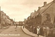 Somerset Through History / Take a look at Somerset's past!