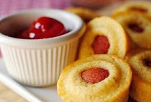 Tailgate food / Tailgating recipes / by Dayle Blackmon