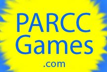 Language games by grade level (common core PARCC)