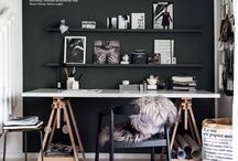 Creative Space / Home Office