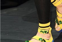 S/S14 Trends: Flat shoes