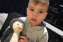 Haircuts/hairstyles for toddler boys