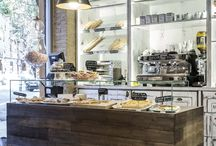 Bakery / design for Village Baking Co.