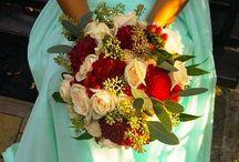 Flowers by Dee / My work