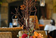 Centerpieces / for Wedding