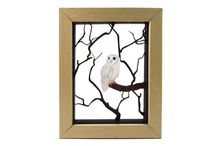 NVillustration ~ Bird wall frame Collection