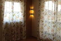mylish_design fabrics / マイリッシュデザインのカーテン施工例