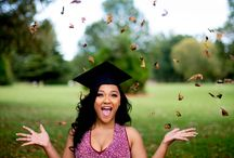 Photography: Graduation