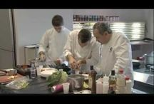 Cocina´s in action