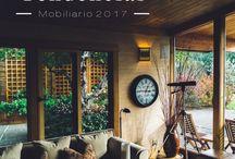 Tendencias Mobiliario 2017