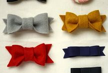 Hair Bows for Vic