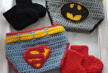 crochet disfrases bebe