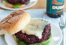 Veggie burgers / Veggie burgers