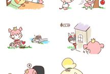 Animal-Crossing.,• / Luv it