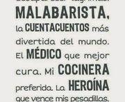 > Frases <