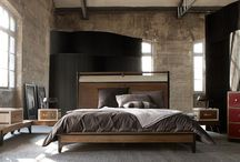bedroom / by anm designs