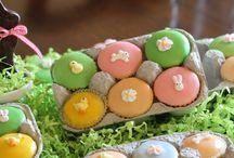 baking to do's / by Hyunjung Kim