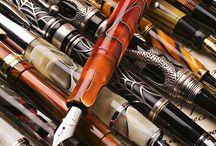 Pens / Inkwells
