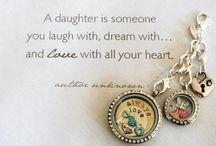 Mother n daughter