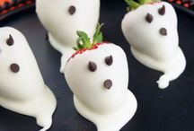 Halloween party ideas / by Ashley Lowell
