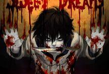 jeff the killer / tuer tuer