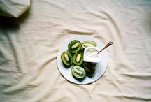 food / by Sarah Attar