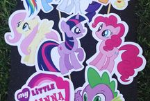 equestria girl party