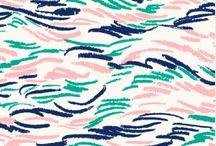 Textile/Permanent Marker