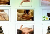 Thai Massage Centres in Rajouri Garden