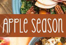 Kale Recipes / seasonal kale recipes
