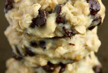 Healthy Baking & Sweetness