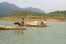 Chez Sy à Vu Linh, Yen Bai / La maison de monsieur Sy (ethnie Dao à pantalon blanc) à Vu Linh, dans la région de Yen Bai, fait partie des maisons d'accueil que vous propose Vietnam Original Travel, dans le grand Nord du Vietnam.
