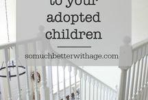 On adoption
