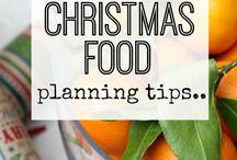 Holiday Tips