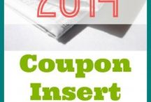 Couponing!! / by Jaimie Rice