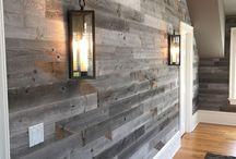 indoor wooden palet ideas