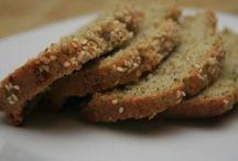 Paleo recipes / by Danielle Walborn