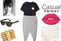 Style Me Up / Outfits styled by us, curated with love