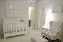 Baby no2 nursery