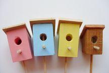 Miniaturky by Janaen / Miniaturky, moje a manželova práce. http://minizahradky.mistecko.cz/