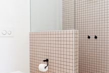 dlažba / tiles / bathroom tiles inspiration